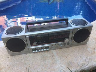 Radio cassette Lavis Cube 4