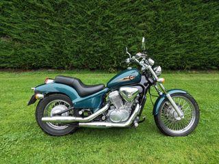 Honda Shadow 650cc