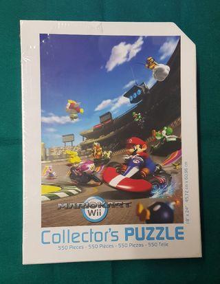 Coleccionismo Mario kart