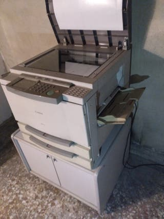 fotocopiadora para reparar