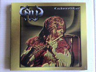 ÑU CD COLECCION