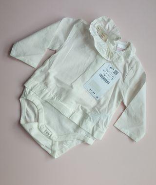 blusa de 1 a 3 meses