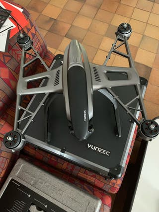Drone Yuneec Typhoon Q500 4K