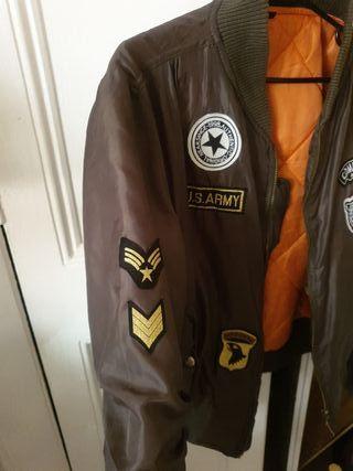 Military Woman Jacket