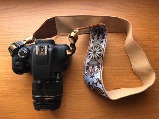 Cámara Canon 1300D Reflex