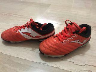 Regalo zapatillas fútbol taco Joma talla 31