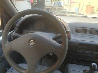 Nissan Vanette 1996