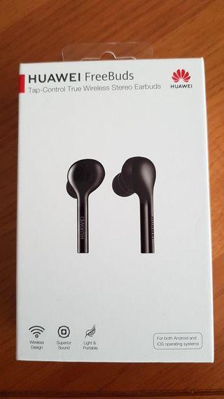 Auriculares Huawei Freebuds Bluetooth