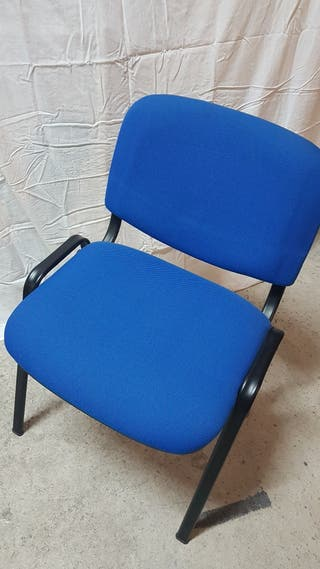 Wallapop Mano Oficina Azules Segunda De En Sillas Granada Jcu13TFKl5