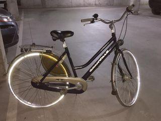 Bicicleta de paseo (importación Bélgica)