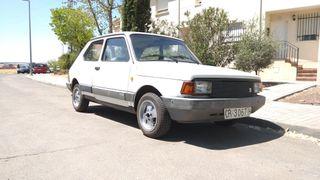 SEAT Fura 1984