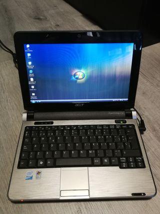 Acer Aspire One D150 + Bolsa de transporte
