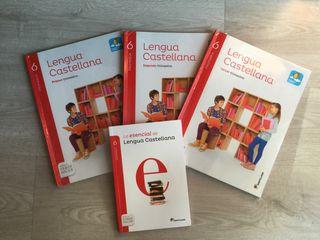 Lengua castellana 6