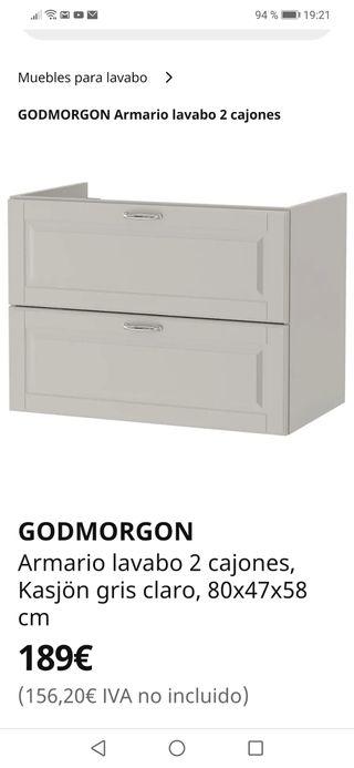 Mueble En Segunda De Mano Lavabo Wallapop Ikea trBshxodCQ