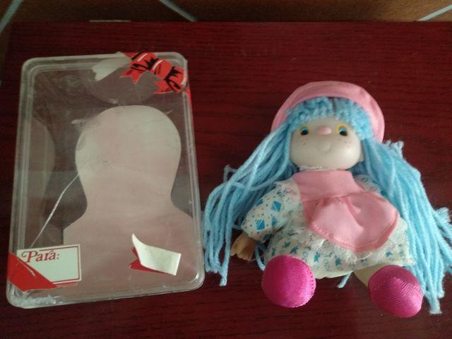 muñeca popines