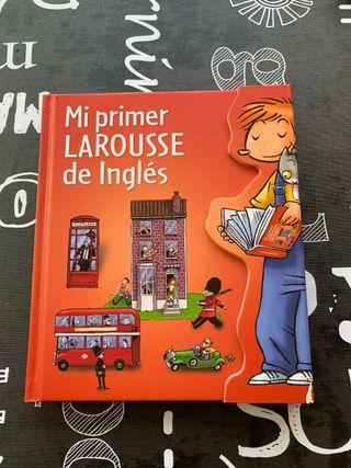 Libro para aprender inglés