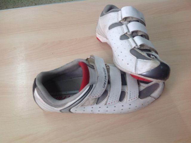 Zapatos Ciclismo Specialized 44