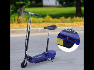 Patinete Scooter Electrico