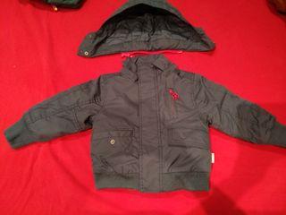 chaqueta Kik kid