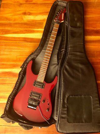Guitarra Eléctrica FERNANDES