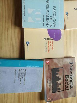 libros de psicopedagogía