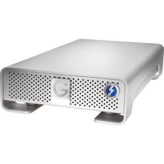 G-Drive Disco Duro Externo 3TB (Thunderbolt - USB)