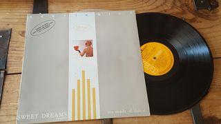 "Eurythmics-Vinilo LP""Sweet Dreams"""