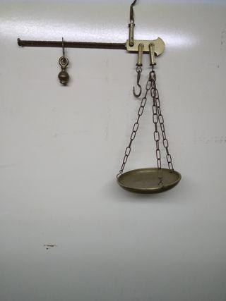 balanza