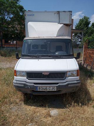 LDV Convoy 2003