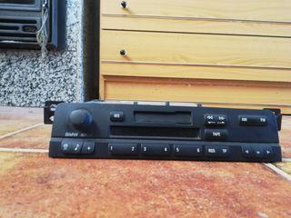 radio coche BMW e46