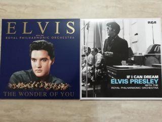 vinilos Elvis Presley