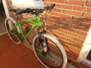 Bicicleta mtb 26 Bpro M100