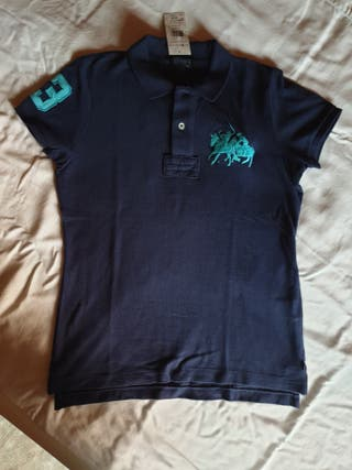 polo mujer. t. M. Polo Ralph Lauren