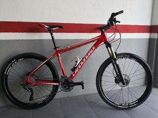 5a18097e171 Horquilla de bicicleta de segunda mano en Toledo en WALLAPOP