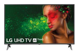 LG 50UM7500PLA TV 50'' 4K UHD Smart TV IPS 2019