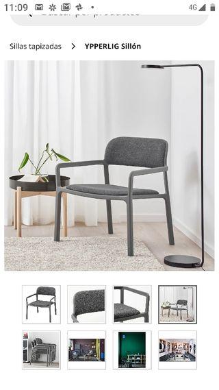 Sillónes Ikea Ypperlig nuevos Huelva o Sevilla