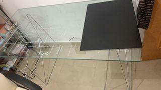 escritorio+silla ikea