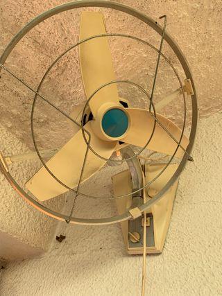 Vendo ventilador antiguo
