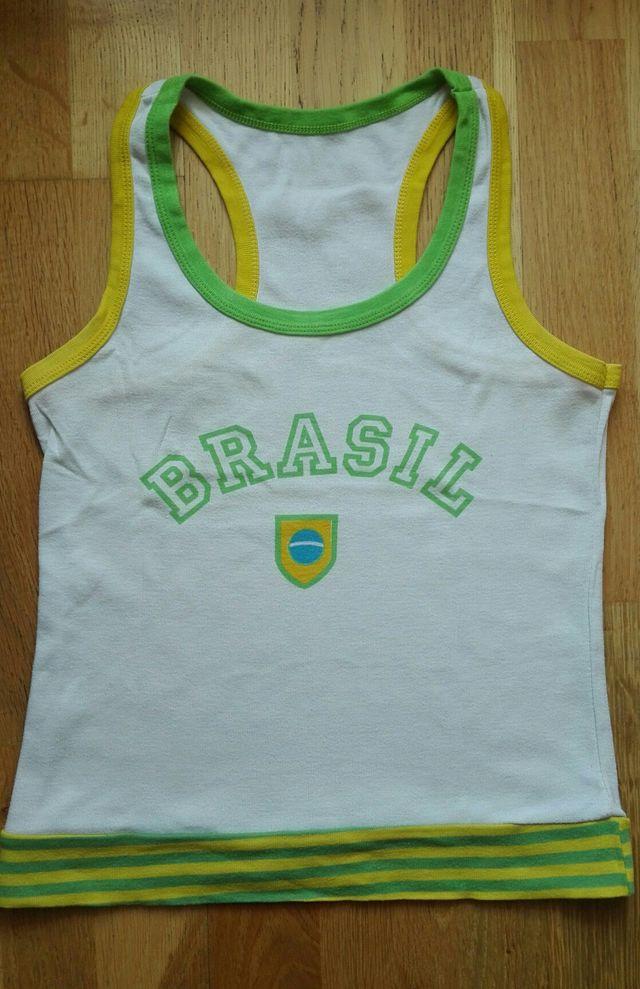 Camiseta: Talla S.
