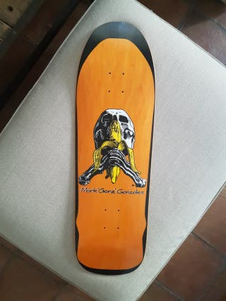 Tabla skate Blind Mark Gonzales Skull