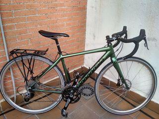 Bicicleta Cannondale Synapse Sram Rival