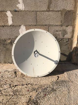 Antenas ubiquiti