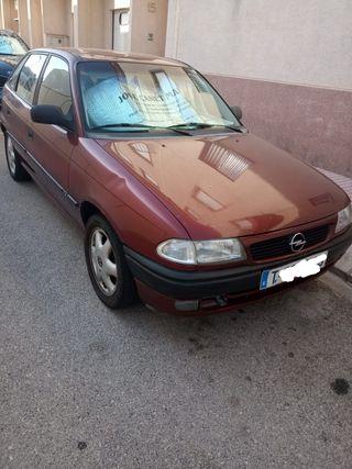 Opel Astra F AUTOMÁTICO