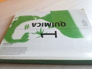 Libro química 1o Bachillerato