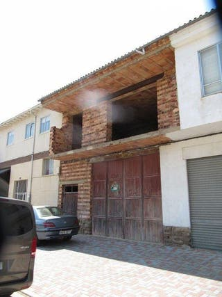 Casa en venta en Cervera de Pisuerga