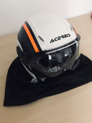 Casco Moto ACERBIS - K JET