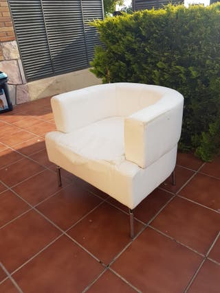 sillón diseño