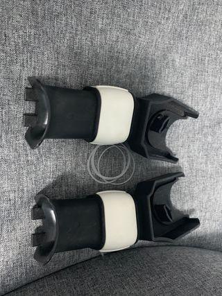 Adaptadores para maxicosi bugaboo camaleón