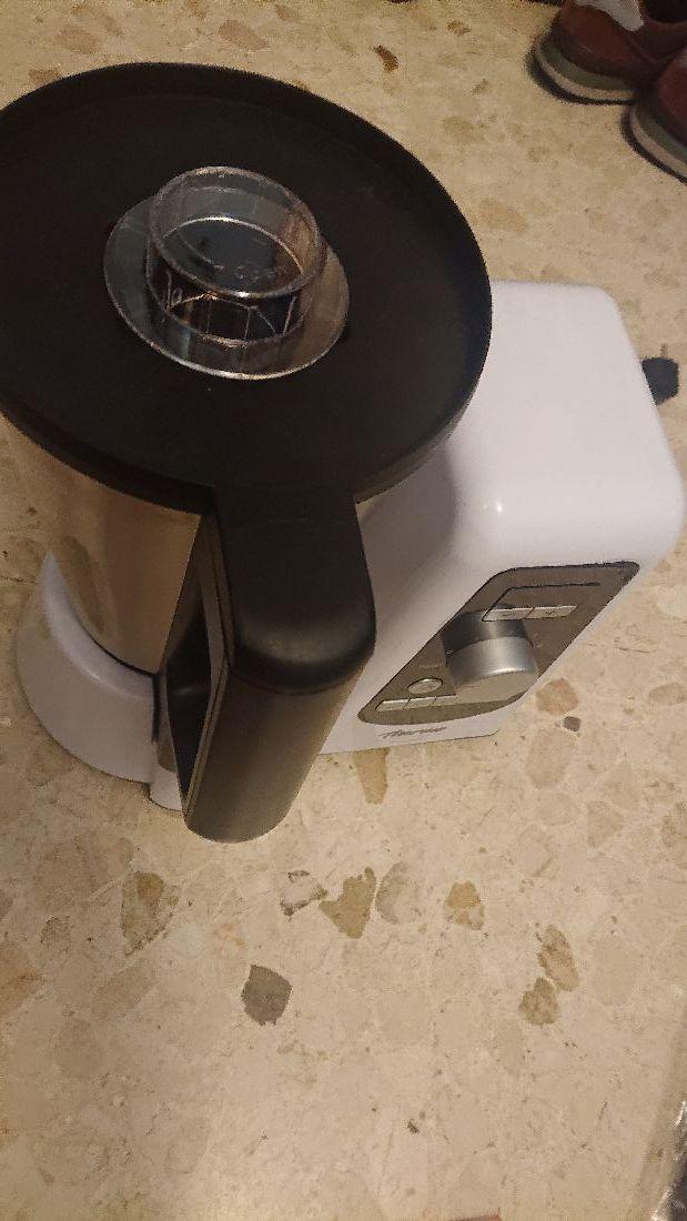 Robot de cocina Thermo