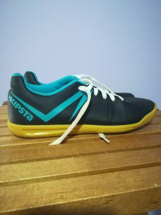 zapatillas futbol sala mujer
